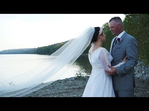 Tewes Wedding Trailer