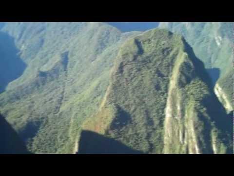 Machu Pichu July 2012