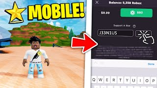 Real Star Codes For Robux Playtube Pk Ultimate Video Sharing Website