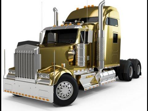 Commercial truck loans | Commercial truck financing | trucker financing