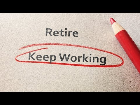 Age 65 - Should I stay on my company work group health insurance plan?