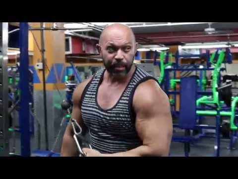 BIG ARMS | FLEX JONES X BIG A