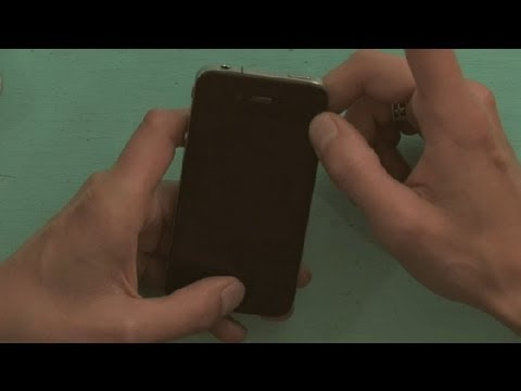 What to Do When iPhone Gets Stuck in Spin Mode : iPhone Help