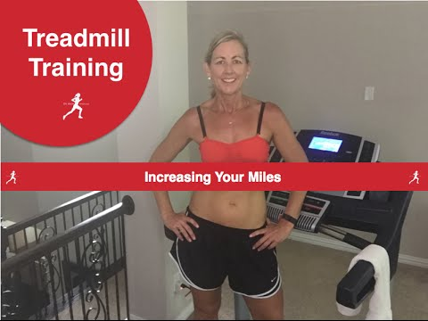 How To Increase Your Running Miles on a Treadmill | How to Beat Boredom on A Treadmill | Running