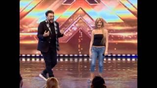 X ფაქტორი - ეკა ყურშიტაშვილი | X Factor -  Eka Kurshitashvili