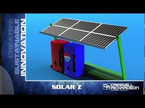 VendoMax Solar Z