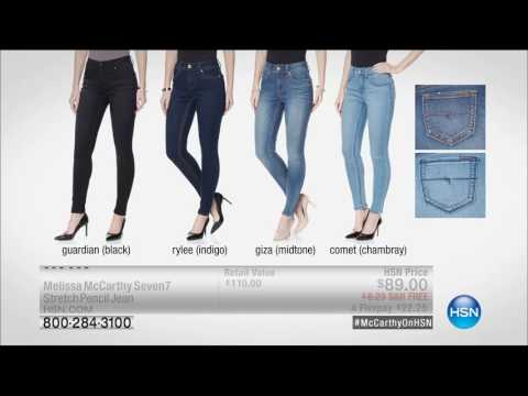 HSN video for HSN2 channel