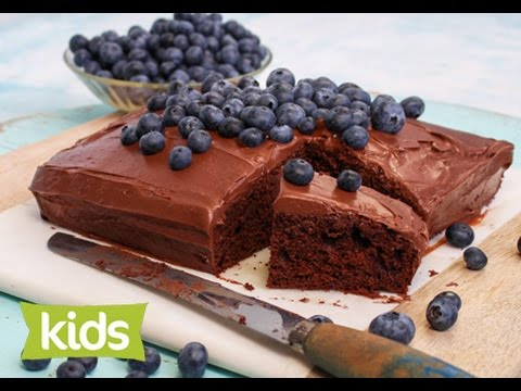 Quick Mix Chocolate Cake Recipe | Woolworths