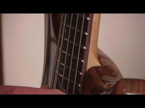U.S. Masters High Performance Neck Joint - Bass
