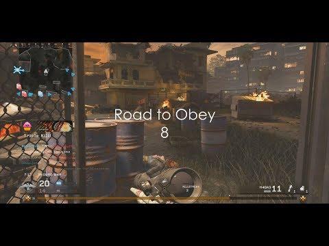 Cohdz | Road to Obey #9 | @cohhdz