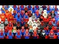 Epic Lego Spider-Man 2016 Marvel Super Heroes Minifigure Complete Collection mp3