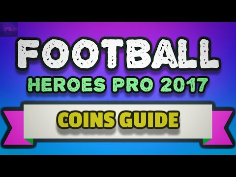 Football Heroes PRO 2017 - Tips and Tricks to get Free Coins - Using Reward Programs !