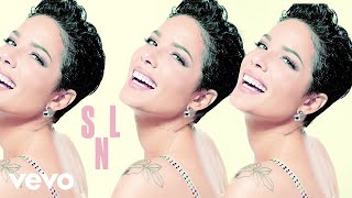 Halsey - You should be sad (Live On SNL)