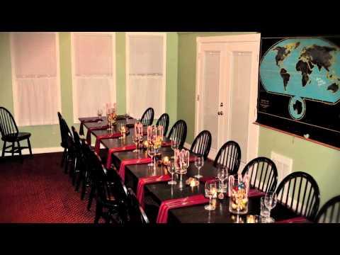 Columbus Wedding Venues - Clintonville, Grandview Heights, Upper Arlington, Bexley