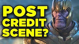 Download Avengers Endgame RE-RELEASE Explained! Post-Credit Scene & New Footage! Video