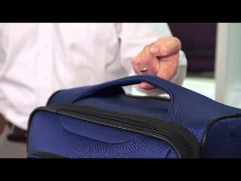 Samsonite Soar HD Samsonite Luggage - LuggageFactory.com