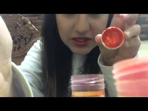 DIY cream blush recipe/ Make your own cheek stain / LookGorgeous