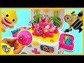 Pinkfong Hospital Toy Play Heal The Injured Pinkfong Fun Learning Videos For Kids WeToy