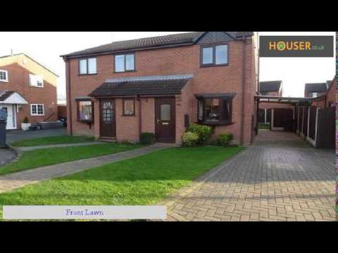 2 bed semi-detached house for sale on St Georges Road, Thorne, Doncaster DN8 By William H Brown