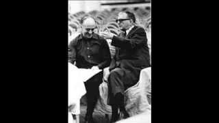 Rudolf Barshai Conducts Mahler  Symphony N 10