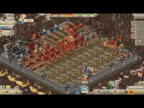 How to Increase Food Production in Goodgame Empire