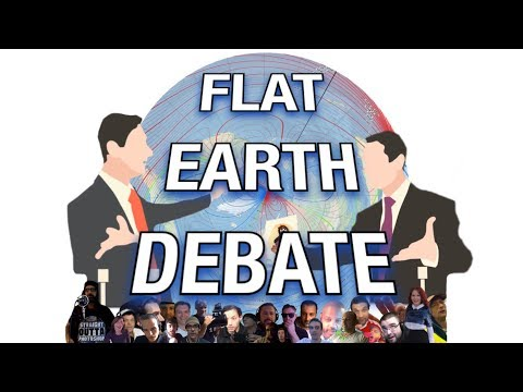 Flat Earth Debate 275 LIVE What About That Globe Tilt