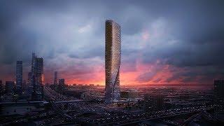 UNStudio set to build Dubai tower with world