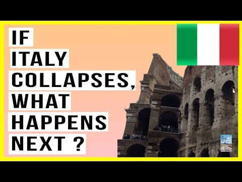 The ECB Just Sold A HUGE Amount of Italy's Debt! Guess Who Just Came To Their Rescue?