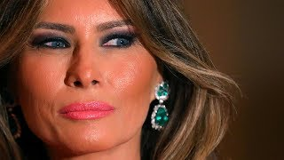 This Is What The First Lady Actually Eats