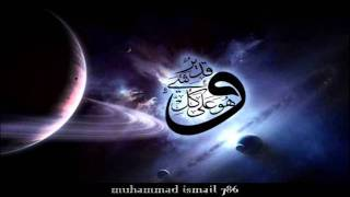 Maulana Sulaiman Khatani - Allah The Only Super Power