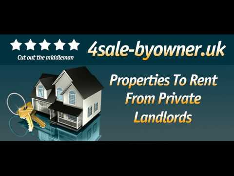Property To Rent From Private Landlords . Home to rent in England. House to rent by owner in UK.
