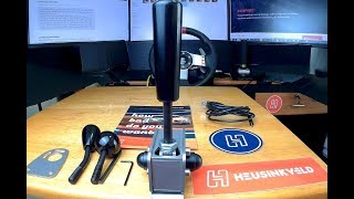 HEUSINKVELD SEQUENTIAL SHIFTER Videos - 9tube tv