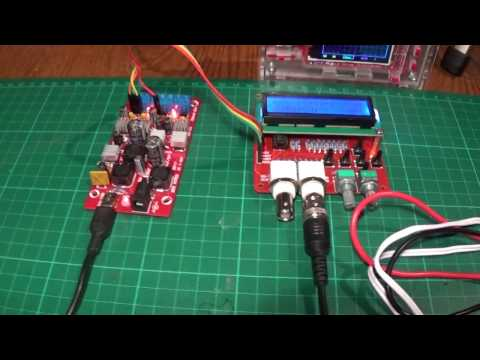 Hulda Clark Zapper using chinese function generator with english subtitle.
