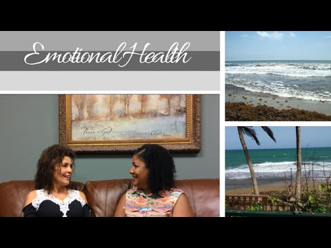 Improving your Emotional Health