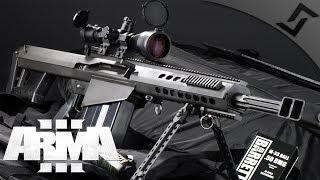 Spec Ops VIP Takedown - ArmA 3 Ft  Luetin & OperatorDrewski