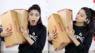 Huge Nykaa Sale Haul | Must buy products during a Nykaa sale | Rinkal Soni