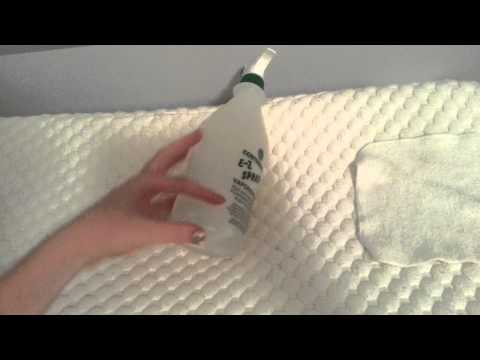 Cloth Wipe and Spray Solution