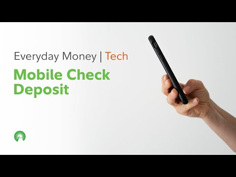 Fidelity Mobile® Check Deposit | Fidelity