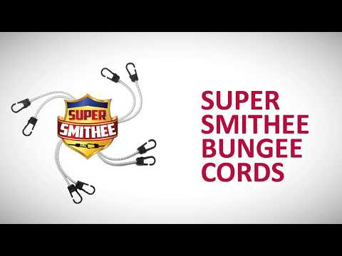 [Camping] | Super Smithee Bungee Cords