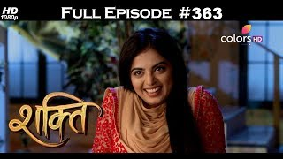 Shakti - 13th October 2017 - शक्ति - Full Episode