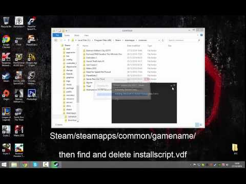 Fix steam always installing VC redist [Quick and Easy fix]