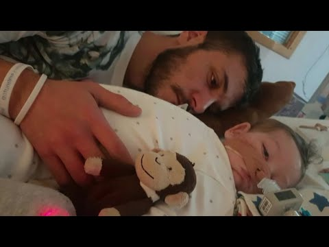 Charlie Gard: A father's heartbreaking tribute to his terminally-ill baby