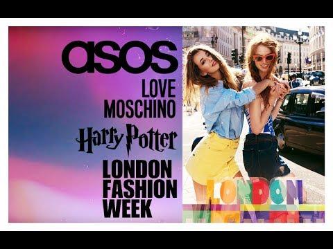 BABY I'M IN LOVE | Modeling & Music in LONDON