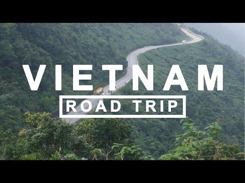 How to Motorbike Vietnam