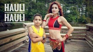Hauli Hauli  De De Pyaar De  Dance Cover By Deep Brar