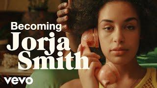 Jorja Smith - Becoming Jorja Smith (Interview) | Vevo UK LIFT