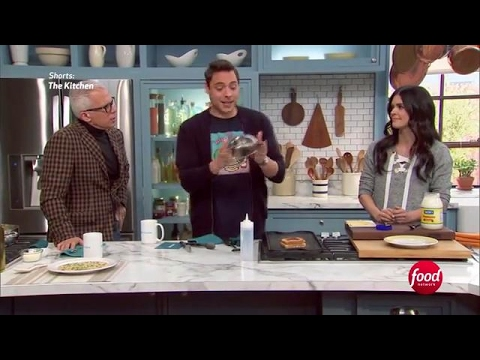 Tricks Of The Trade | The Kitchen (S9) | Food Network Asia