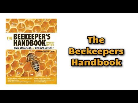 Book Review: The Beekeepers Handbook