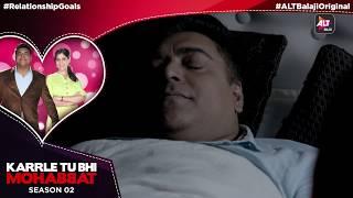 Karrle Tu Bhi Mohabbat Season 2 | Ram Kapoor | Sakshi Tanwar| Find a bae as cute as him