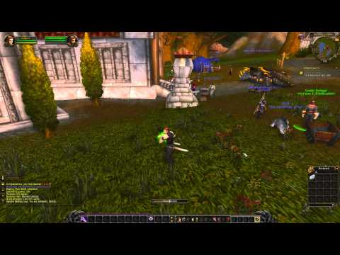 World Of Warcraft MIsts Of Pandarian REVIEW!